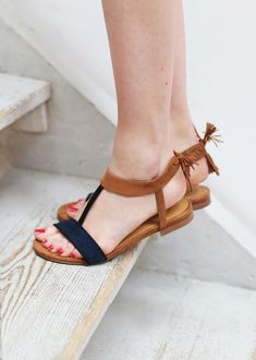 Tendance Chaussures   Sezanne Paris collection de mai