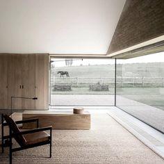 BS Residence Zwevegem, Belgium by Vincent Van Duysen  Juan Rodriguez #architecture #interior