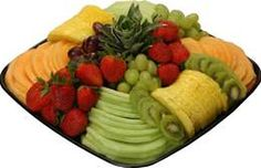 fruit platters - Yahoo Image Search Results