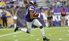Raiders agree to terms with FA WR Cordarrelle Patterson = The Oakland Raiders and wide receiver/kick returner Cordarrelle Patterson have agreed to terms to bring the free agent to the Bay Area, the team confirmed on Monday night. Patterson spent the first four seasons of his career as a member of the Minnesota Vikings. Last season, Patterson was selected to his second career Pro Bowl and was named First-team All-Pro for the second time. He…..