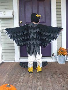 DIY costume tutorial