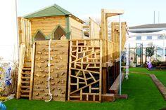 Jaw Dropping Playground Design - Поиск в Google