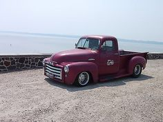 restomod truck - Google Search