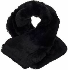 Albertus Swanepoel Faux Fur Pull-Through Scarf on shopstyle.com