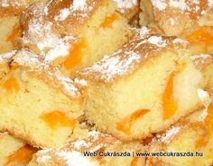 Appetizer Recipes, Appetizers, Hungarian Recipes, French Toast, Raspberry, Deserts, Muffin, Baking, Breakfast