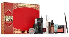 Sephora Favorites for Holiday 2014 - Superstars