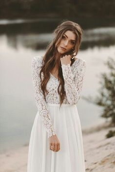 hairstyles boho Wedding Dresses grace to stunning dress designs. Wedding Dresses grace to stunning dress designs. vintage wedding dresses lace number 4663972997 pinned on this day 20190318 Wedding Dress Black, Most Beautiful Wedding Dresses, Western Wedding Dresses, White Wedding Dresses, Cheap Wedding Dress, Bridal Dresses, Wedding Gowns, Vintage Boho Wedding Dress, Vintage Wedding Hairstyles