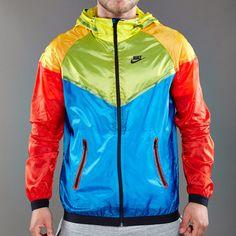 Nike Sportswear Hyperfuse Tech Windrunner - Multi