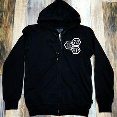 NEW PHILIPP PLEIN Whatsapp +573197425311 New Model, Hooded Jacket, Athletic, Models, Hoodies, Sweaters, Jackets, Fashion, Hooded Bomber Jacket
