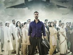 'Airlift' is a 'Must Watch' for Every Indian http://www.ndtv.com/video/player/news/airlift-is-a-must-watch-for-every-indian/400337