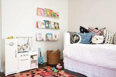Child's Play - Inside A Designer's California-Cool Abode - Photos