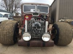 earthman's actual ratrod foto thread - Page 146 - Rat Rods Rule - Rat Rods, Hot Rods, Bikes, Photos, Builds, Tech, Talk & Advice since 2007!