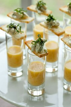 catering soup ideas