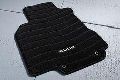 2014 Nissan Cube Carpeted Floor Mats #999E2-7W000