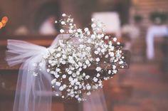 Un matrimonio delicato e retrò sui colli bolognesi: Ilaria e Guido | Wedding Wonderland