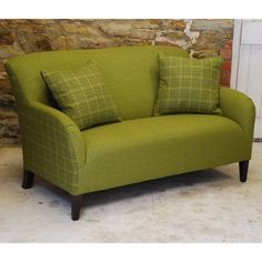 Marvelous Holland Sofa u Available in Several Fabric Combinations