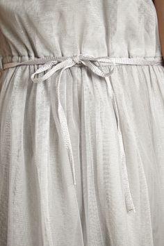 @ilovegorgeous Glacier Dress - Grey #nutcracker #christmas #snowqueen #party