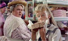 Pollyanna Cakes!