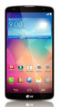 Android Phablet LG G Pro 2. Want this phone!