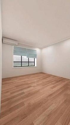 Small Room Design Bedroom, Small House Interior Design, Kids Bedroom Designs, Home Room Design, Plafond Design, Apartment Design, House Rooms, Room Decor, Room Ideas