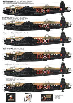 Ww2 Aircraft, Military Aircraft, Lancaster Bomber, Ww2 Planes, Military Equipment, Battleship, Great Britain, World War Ii, Wwii