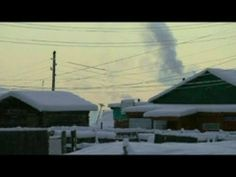 ▶ A Russian Town Is the World's Coldest Inhabited Place - YouTube