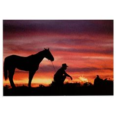 Leanin Tree Road Less Traveled Cowboy Birthday Greeting BDT12816 | Buffalo Trader Online