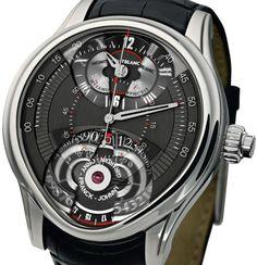 Montblanc TimeWriter 1 Metamorphosis Watch Transforms Watch Releases