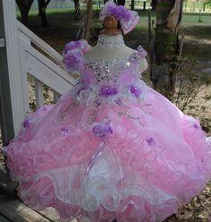 National Glitz Pageant Dress Custom Order by Nana Marie Designs. $675.00, via Etsy.