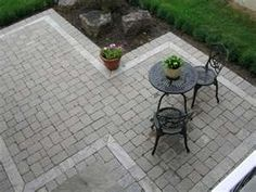 paver stones patio designs and photos - Paver Stone Patio