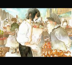 Howl {Howl's Moving Castle} this is amazing