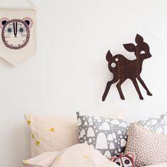 My Deer lampe   ferm LIVING   Designfund.dk