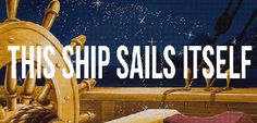 Whenever someone insults one of my many ships