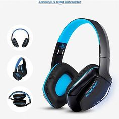Sports Wireless Bluetooth V4.1 Handsfree Headset Music Gaming for PS4 XBox One