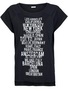 JDY Manhattan ss cities/nyc top box black