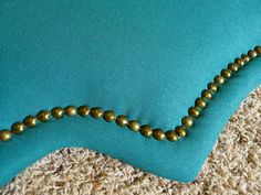 nailhead trim headboard diy