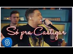Lyrics by Sanderlei Videos Sertanejos, Wesley, You Can Do Anything, Youtube, Album, Baseball Cards, Good Night Moon, Boyfriend Gifts, Video Clip