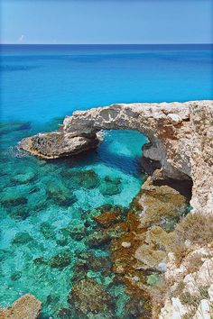 Two more weeks and I'll be here! Paphos, Cyprus