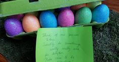 Easter Basket Redefined