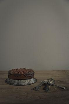 131005 tarta de chocolate 036 Fin de semana y tarta de chocolate.