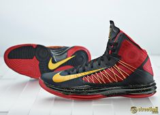 check out 60bd4 dbc0f New Nike Basketball Shoes 2015 Best Image