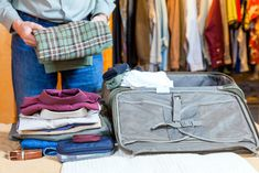 Best Secret Packing Tips from Travel Experts