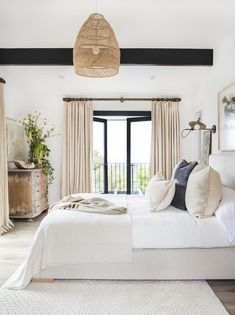 The Complete Guide to Window Curtains + Drapes - The Identité Collective