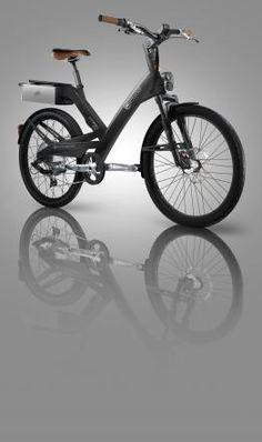 """A2B Pedelec Hybrid 24"""" Mit praktischem Funksicherheitsschloss bei finest-bikes in Starnberg bei München oder online kaufen"""