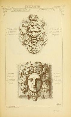 v7 - 1914-15 Materials & documents of architecture and sculpture : A reissue of Matériaux et documents d'architecture et de sculpture 1872-1914