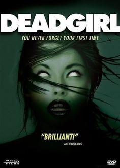 """deadgirl"" dvd cover - Google Search"
