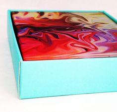 A celebration of Colour by Jan Laurent.