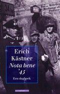 De Duitse schrijver Erich Kästner (1899-1974) beschreef in zijn dagboek de nadagen van het Derde Rijk.