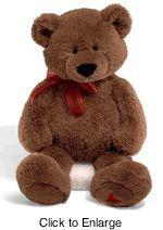 Gund Rowan VDay bear