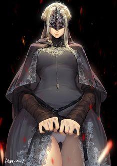 re 403339 cameltoe dark_souls dress fire_keeper pantsu. Dark Souls Fire Keeper, Soul Saga, Dark Souls Art, Adventure Cat, Female Character Design, Fantasy Girl, Female Characters, Cool Girl, Sci Fi